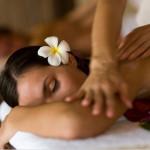 Traditional Balinese Massage / incense bali spa amsterdam