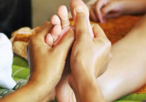 Reflexology Voetmassage | Incense Bali Spa Amsterdam