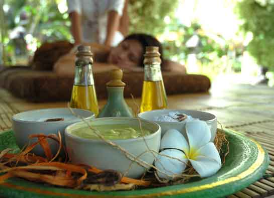 Aromatherapy Massage | Incense Bali Spa Amsterdam