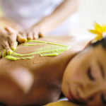 Balinese Body Scrub | Incense Bali SPA Amsterdam