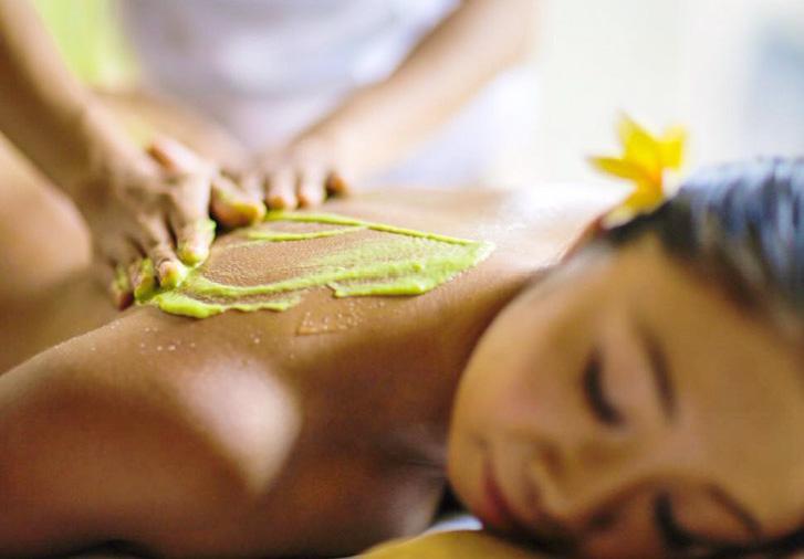 Body Treatments | Incense Bali Spa Amsterdam