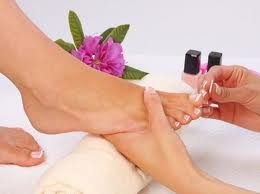 Body Treatments Pedicure | Incense Bali Spa Amsterdam