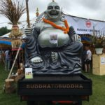 Buddha To Buddha | Incense Bali Spa Amsterdam