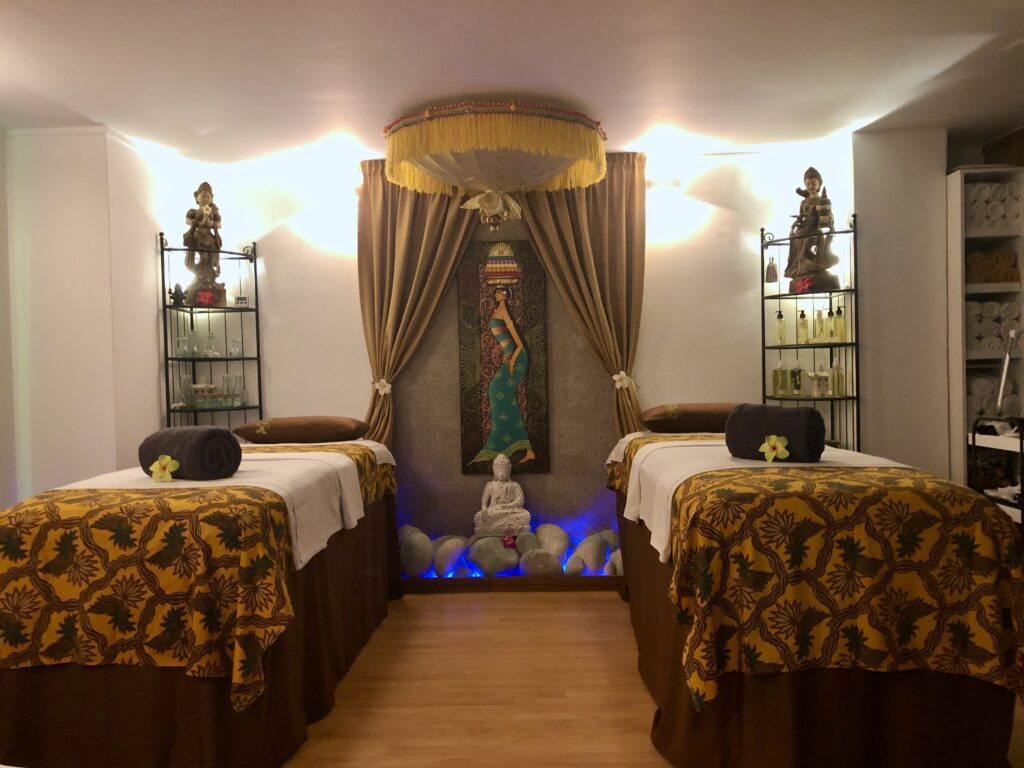 Traditional Balinese Body Treatments | Incense Bali Spa Amsterdam
